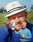 Jack Nicklaus The Golden Bear PGA Golfer Art 02 8x10 - 48x36