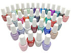 OPI GelColor Soak Off GEL Polish 200+ COLORS - Top Base 0.5oz AUTHENTIC - CHOOSE