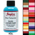 Kyпить Angelus Acrylic Leather Paint 4 Oz. Various Colors U-MAIN на еВаy.соm