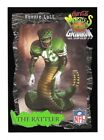 1994 Coca Cola Monster Of The Gridiron Football Complete Your Set Pick From List $0.99  on eBay