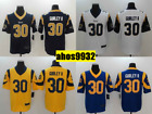 Todd Gurley #30 Los Angeles Rams Stitched Jersey High Quality $31.99 USD on eBay