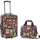 Kyпить Rockland Luggage Rio 2 Piece Carry On Luggage Set 29 Colors на еВаy.соm