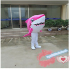 Elephant Mascot Costume Suit Cosplay Party Game Dress Outfit Halloween Adult New