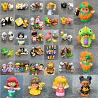 Fisher Price Little People DC Zoo Animal Disney Princess figure TOYS Xmas Gift