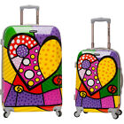 Kyпить Rockland Luggage Traveler 2 Piece Hardside Luggage Set на еВаy.соm