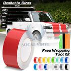 Gloss Color Racing Stripes Vinyl Wrap Decal For Scion XB Sticker 25FT / 50FT $19.88 USD on eBay