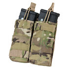 Condor MA19 MOLLE PALS Modular Open Top Bungee Rifle Magazine Pouch - ALL COLORSMagazine Pouches - 73965