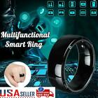 Magic NFC Smart Ring Wearable Waterproof Technology For IOS Android Mobile Phone