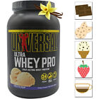 Universal Nutrition Ultra Whey Pro, 27 Servings, 21 grams of Protein Per Scoop