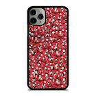 BETTY BOOP ART iPhone 6/6S 7 8 Plus X/XS XR 11 Pro Max Case Phone Cover $15.9 USD on eBay