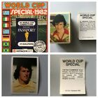 RARE FKS WORLD CUP SPECIAL 1982 Stickers. 1, 2, 3, 4, 5,10,15,25 availableSports Stickers, Sets & Albums - 141755