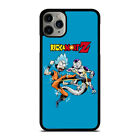 RICK AND MORTY DRAGON BALL Z iPhone 6/6S 7 8 Plus X/XS XR 11 Pro Max Case Cover $15.9 USD on eBay