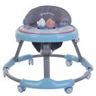 Baby Walker First Steps Activity Bouncer Musical Ride On Car Boys Girls Toy Gift