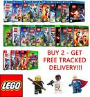 LEGO PS4 Xbox One Nintendo Switch Games Blu Ray - New and Sealed Super Fast P&P