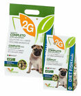DIET FISH HERBS complete dog food rich in Omega 3 to support the immune system 2
