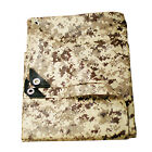 STANSPORT RIPSTOP TARP DIGITAL DESERT CAMO 6 MIL THICK OUTDOOR CAMPING NEW