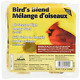 Wild Birds Food Suet Cakes High Energy Eco Friendly Packaging 12 Pieces 11.25 Oz photo