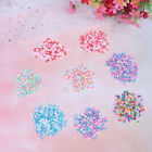 10g Fluffy mud toys supplies accessories clay DIY beads cake dessert kit DO image