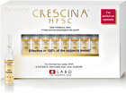 Crescina HFSC Hair Growth For Men Dosage 200 500 1300 In 10 Vials Or 20 Vials