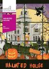Haunted House Anita Goodesign Embroidery Machine Design CD NEW 66AGHD