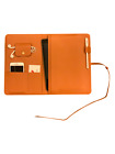 Enthopia Ipad/Tablet Case Vegan Leather Case for All Ipads/Tablet Upto 10.5 inch