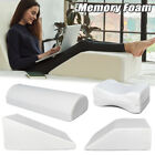 Bed Pillow Wedge/ Leg Pillow Memory Foam Body Positioner Elevate Support Back
