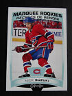 2019-20 Upper Deck OPC Update Base Marquee Rookie Cards Complete Your Set U PickIce Hockey Cards - 216