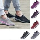 Women Mesh Breathable Sport Gym Running Trainer Athletic Sneakers Casual Shoes