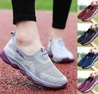 Women Sneakers Breathable Casual Shoes Running Sports Athletic Walking Outdoor