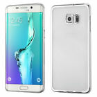 Samsung Galaxy S6 Edge Plus Clear Hard Case Cover Transparent Protector