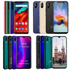 Blackview A60 A60pro A80 Pro A30 Smartphone 16gb 64gb Rom Waterdrop Mobile Phone