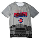 Chicago Cubs Greetings Tee by Forever Collectibles on Ebay