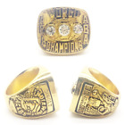 1970 1972 1973 Indiana Pacers Championship Ring ABA Champions Size 8-12. Rare