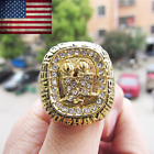 1995 Houston Rockets #OLAJUWON Championship Ring NBA Champions Size 11. RARE on eBay