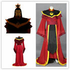 Avatar The Legend of Aang / The Last Airbender Fire Lord Ozai Cosplay Cos