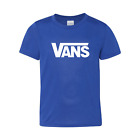 Vans t-shirt, Sizes S - XXL, Top Quality, from only £9.99 with free p&p
