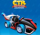 CTR Crash Team Racing Nitro Fueled Xfinity Flash Kart Expires 5/31/20