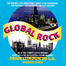 GLOBAL ROCK FROM LONDON TO L.A.VOL.7  The Archies  Audio CD