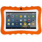 7'' Kids Tablets Children Playing PAD Dual Camera  WIFI Connection For Present