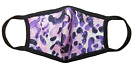 Sookie Washable Reusable Cloth Face Mask w/ Pouch