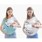 Adjustable Baby Carrier Sling Wrap Ergonomic Front Papoose Nursing Pouch