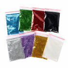 20g Holographicsssss Nail Glitter Powder Sequins Laser Pigment Decoration