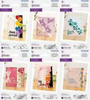 Gemini Modern Shaped Create-a-Card Edge'ables Dies by Crafters Companion