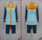 The Seven Deadly Sins Harlequin King Cosplay Costume