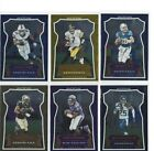 2016 Panini Knight's Templar Foil - COMPLETE YOUR SET - Pick Your FavoritesFootball Cards - 215