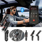 Bluetooth Car FM Transmitter MP3 Player Handsfree Radio Adapter Kit USB Charger