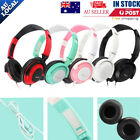 Gaming Headset Au Computer Game Headphones With Microphone Noise Canceling W4i6