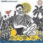 Toots & the Maytals - Reggae Greats (CD 1989) EARLY ISSUE EX CONDITION
