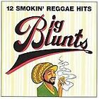 Various Artists - Big Blunts (12 Smokin' Reggae Hits) [CD] NEW AND SEALED