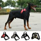 No Pull Adjustable Nylon Vest Harness Quality For Small/Medium/Large/XL Pet Dog